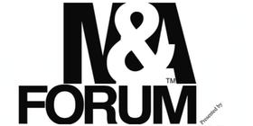 Forum M&A