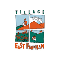 Village d'East Farnham