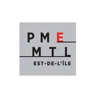 PME MTL Est de l'ile