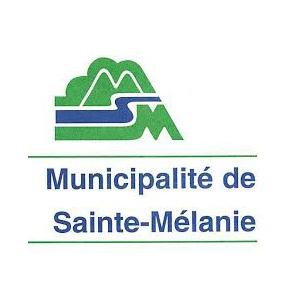 Municipalité de Ste-Mélanie