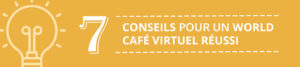 world café virtuel